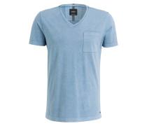 T-Shirt J-RAWSON - hellblau