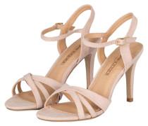 Sandaletten - nude