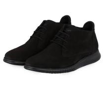 Desert-Boots ACUTA - schwarz