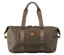Reisetasche X-BAG - oliv