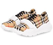 Sneaker - BEIGE/ WEISS/ SCHWARZ