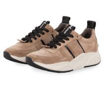 Sneaker SUEDE - HELLBRAUN