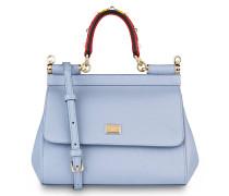 Handtasche MISS SICILY MINI - hellblau