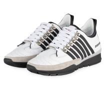 Sneaker 251 - WEISS/ SCHWARZ