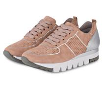 Sneaker LION - ROSA