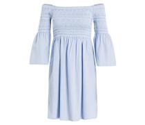 Off-Shoulder-Kleid MADDY