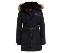 Parka ICEHOUSE LADY