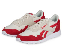 Sneaker ROYAL ULTRA - ROT/ WEISS/ NATUR