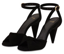 Sandaletten FAIRY - SCHWARZ