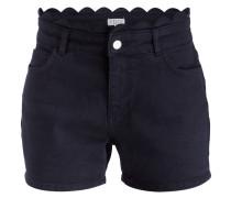 Jeans-Shorts ELLA - marine