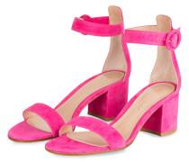 Sandaletten - PINK