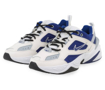 Sneaker M2K TEKNO - WEISS/ BLAU