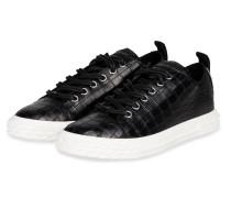 Sneaker BLUBBER - SCHWARZ