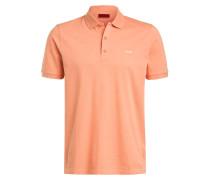 Piqué-Poloshirt DONOS Regular Fit