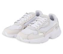 Sneaker FALCON - WEISS/ ECRU