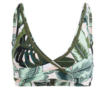 Bustier-Bikini-Top PALM BEACH