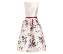 Kleid KAREL - hellrosa/ fuchsia