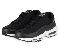 Sneaker AIR MAX 95 PREMIUM - schwarz