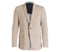 Jerseysakko CHARLES Regular-Fit - beige