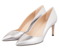 Pumps MAYFAIR - SILBER