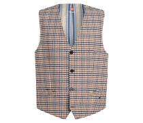 Tweed-Weste MORLEY Slim Fit