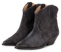 Cowboy Boots DEWINA - SCHWARZ