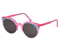 Sonnenbrille LUCIA - pink/ grau