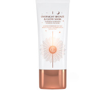 OVERNIGHT BRONZE & GLOW MASK 96 € / 100 ml