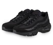 Sneaker AIR MAX 95 - SCHWARZ