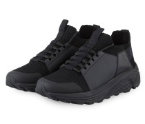 Sneaker HORIZON - SCHWARZ