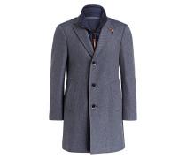 Mantel CANNAN mit herausnehmbarer Blende