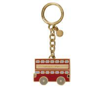 Schlüssel- und Taschenanhänger - crimson