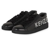 Sneaker TENNIX - SCHWARZ