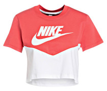 Cropped-Shirt HERITAGE
