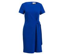 Kleid THELMA - blau