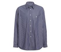 Oversized-Hemd