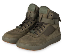 High-Top-Sneaker CITYROAM - KHAKI