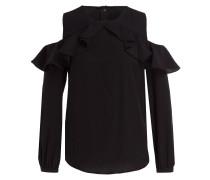 Bluse KINSUN - schwarz