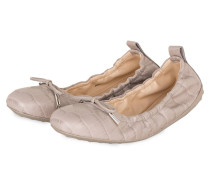 Ballerinas - GRAU