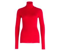 Cashmere/ Seiden-Pullover