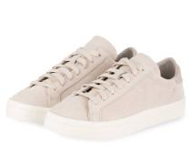 Sneaker COURTVANTAGE - beige