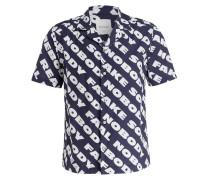 Halbarm-Resorthemd BRANDON Slim Fit