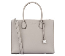 Handtasche MERCER LARGE - pearl grey