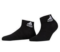 3er-Pack Socken LIGHT ANKLE