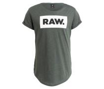 T-Shirt - graphit