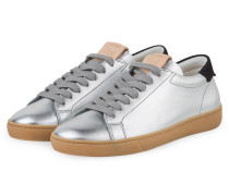 Sneaker - SILBER