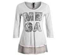 Shirt MEGA mit Pailettenbesatz