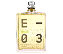 ESCENTRIC 03 100 ml, 125 € / 100 ml