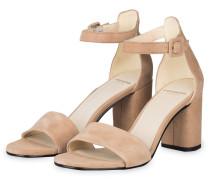 Sandaletten PENNY - BEIGE