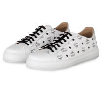 Sneaker - WEISS